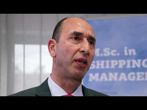 LEARN FROM TOP PROFESSIONALS- MSc In Shipping Management, University Of Piraeus