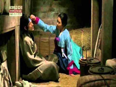 Song Taeha x Unnyeon - My Heart Will Go On ( Chuno)