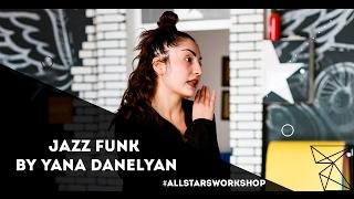 Gambar cover Ariana Grande  - Side To Side (ft. Nicki Minaj) Jazz Funk by Яна Данелян All Stars Workshop
