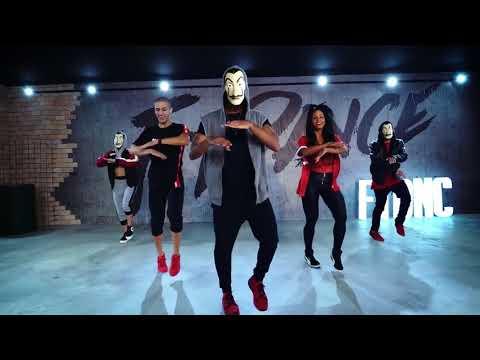 Só Quer Vrau   MC MM   FitDance TV Coreografia Dance Video 720p