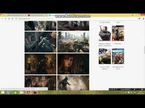 КАК СКАЧАТЬ Assassins Creed Unity бесплатно
