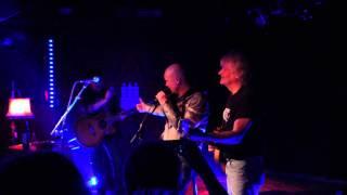 "ERIC MARTIN & JIMMY JAMES + Michael Kiske - ""Elvis Medley"" - Live @ ROCK CAFÉ ST PAULI - 2014"