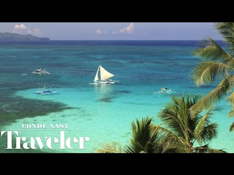 The Best Islands in the World | Condé Nast Traveler