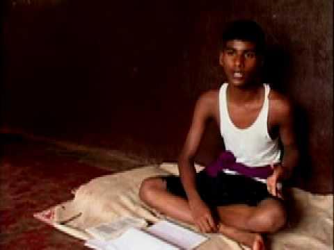 The Untouchables - India