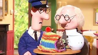 Postman Pat | Disappearing Dotty | Postman Pat Full Episodes | Kids Cartoons | Kids Movies