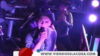 JUGUETE DE NADIE - PORQUERÍA (Los Genios - Carlos Alarcón)