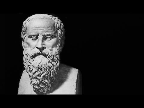 Une Vie, une œuvre : Diogène de Sinope, le chien royal (vers 413-327 av. J.-C.)de YouTube · Durée:  59 minutes 21 secondes