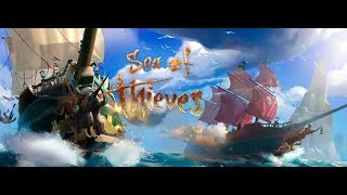 БАНДА В МОРЕ! - Sea of Thieves #9
