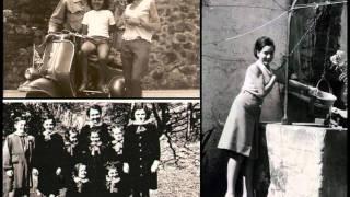 Noi cresciuti negli anni 50 e 60