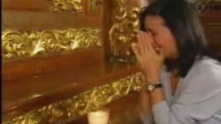 Heridas de Amor(Cap.8-4) Fernanda sufre por Florencia