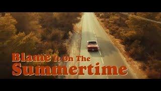Смотреть клип Miles Kane - Blame It On The Summertime