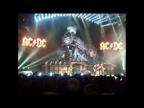 ACDC - Rock Or Bust - Rock The Blues Away - Lyrics