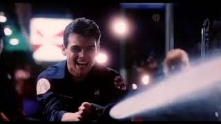 Backdraft (1991) - Teaser Trailer (rare)