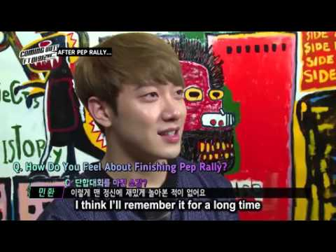 [ENG SUB] 150505 Coming Out FT Island Episode 5