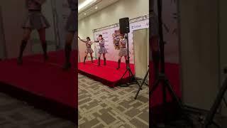 20171203 ホークスキャラバン2017 イオンモール筑紫野イオンホール.