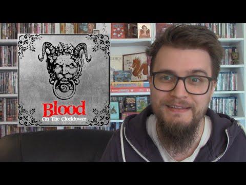 Speltips: Blood on the Clocktower