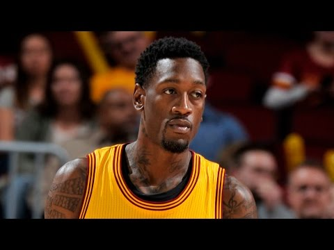 Highlights: Larry Sanders On Assignment With Canton Charge