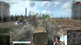 World of tanks : Моё имя Нагиб !!!