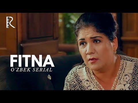 Fitna (o'zbek serial) | Фитна (узбек сериал) 1-qism