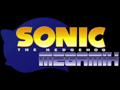Theme of Super Shadow (3.0 Version) - Sonic the Hedgehog Megamix (v4.0) Music Extended