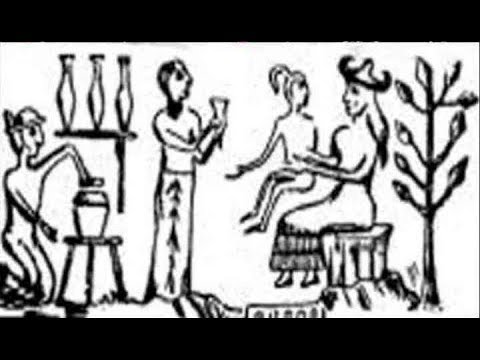 Genesis 5 Patriarchs and Sumerian King List   Is There a Commonality