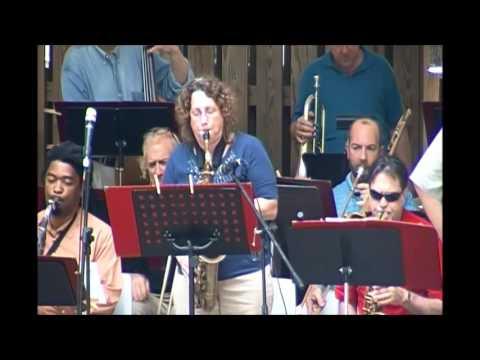 Raleigh Jazz Orchestra Lonely Street Bond Park