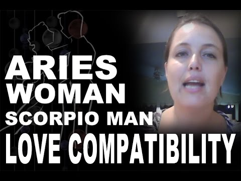 aries and scorpio dating compatibility