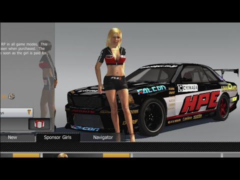 Project Torque FREE TO PLAY MMO Racing Game! SPONSOR Girls? (First Impressions)