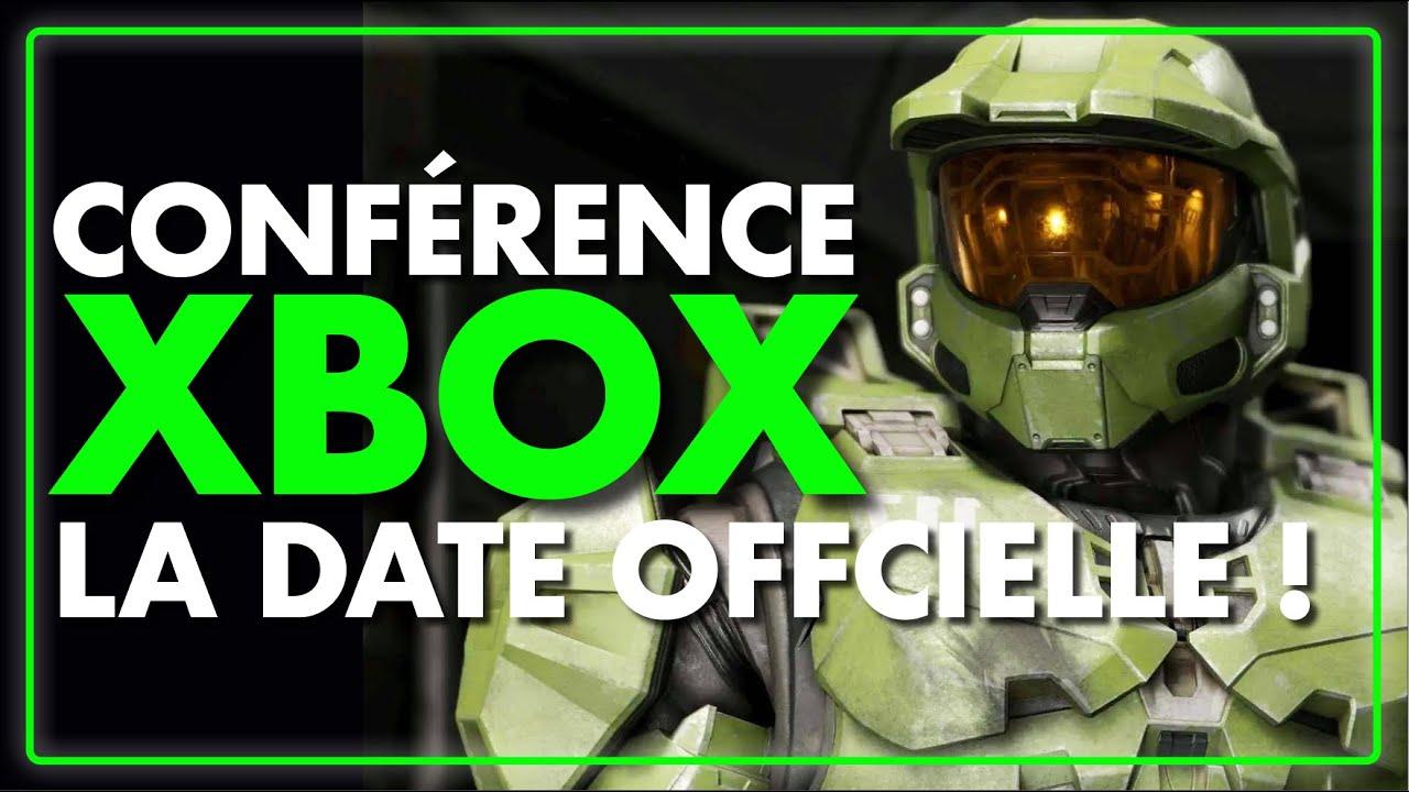 XBOX SERIES X : MICROSOFT DATE SA RÉPONSE À PLAYSTATION ! 🔥(Premières Infos)
