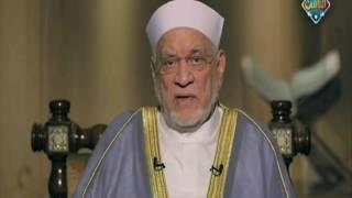 حكم من ترك الصلاة على آل بيت النبي في التشهد