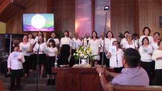 DBC 30th Anniversary : History Presented by Sis. Virginia, Choir, and sermon Part 1