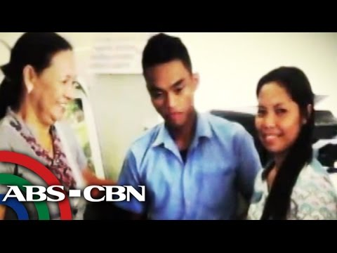 Tagum student returns wallet with P150K