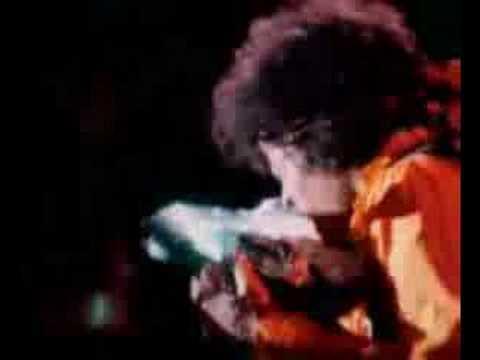Jimi Hendrix - Hey Joe (live)