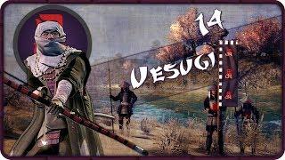 MANIPULATING THE ODA - Uesugi (Legendary) - Total War: Shogun 2 - Ep.14!