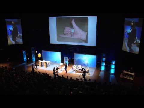 Nordnet Live 2015: Micael Dahlén