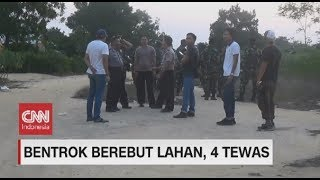 bentrok-dua-kelompok-warga-di-mesuji-empat-orang-tewas