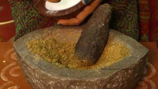 కొత్తిమీర కారం పొడి | Coriander Powder  | Kothimeera podi | TRADITIONAL FOODS IN TELUGU