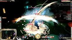 【FFXIV】Samurai Higabana Opener - Rotation übersicht [DEUTSCH] [13,3K DPS]