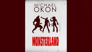Monsterland Book Trailer