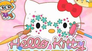 NEW Игры для детей—Disney Принцесса Hello Kitty рисует—Мультик Онлайн ВИдео Игры для девочек(Привет! Я счастлива, что нас становится всё больше и больше:) Вы здесь,а значит Вы - настоящий друг канала..., 2015-11-30T13:52:05.000Z)
