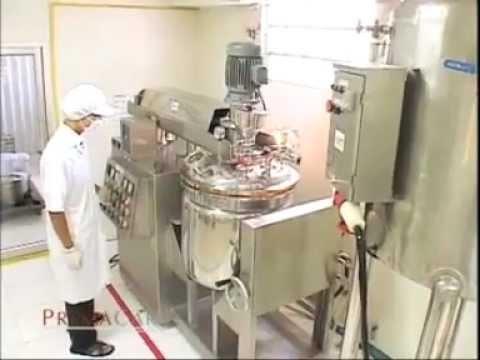 รับผลิตครีม เครื่องสำอาง และอาหารเสริม ดำเนินธุรกิจแบบ OEM