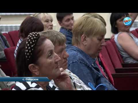 Корсаков Life Новости ТВ-ИС от 26 июля 2019г.
