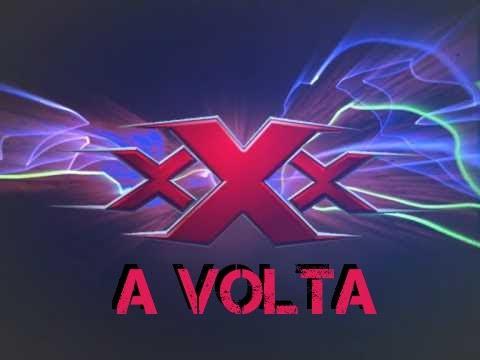 XXX - A Volta