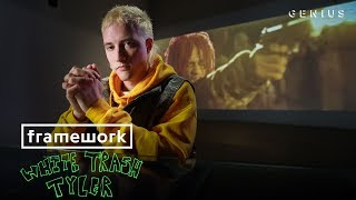 "The Making Of Trippie Redd & Travis Scott's ""Dark Knight Dummo"" With White Trash Tyler 