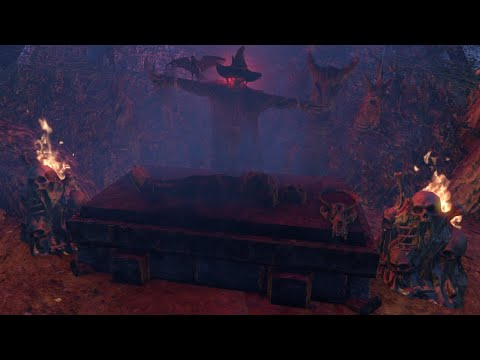 ESO | Spooky Halloween Houses! 🎃💀🎃