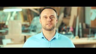 Кухни на заказ от компании TreeDecor(Производство шкафов купе на заказ в Ярославле по индивидуальным размерам! Выгодные условия - предоплата..., 2016-05-09T15:04:02.000Z)