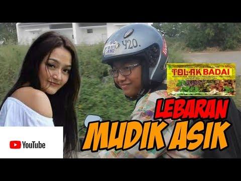 Parody Siti Badriah - Lagi Syantik (Versi Mudik)
