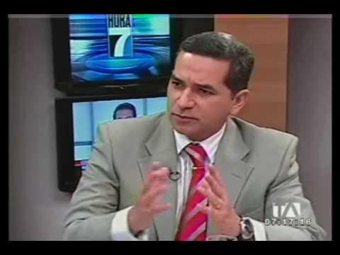 Jorge Ortiz humillado por Fernando Alvarado