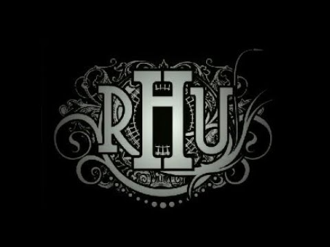 RHU BAND OFFICIAL Candil Ex serius band SWEET CHILD O'MINE - cover