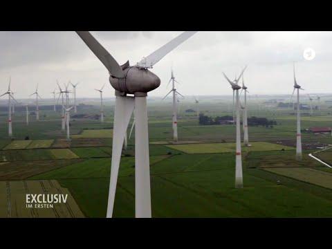 Der Kampf um die Windräder